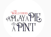 A Play a Pie and a Pint